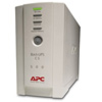 APC Back-UPS CS 650 USB/Serial