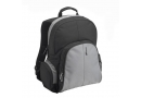 "TARGUS Backpack Essential Nylon, Black/Gray for 14"" - 15.6"""