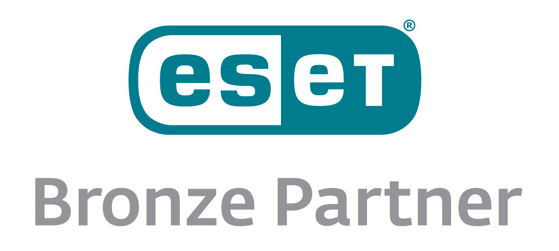ESET Bronze Partner